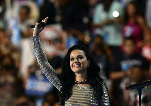 Orlando Bloom & Katy Perry's Cute, PDA-Packed DNC