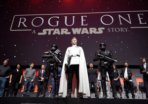 What We Know About 'Rogue One'