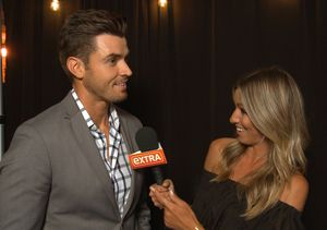 'Bachelorette's' Luke Pell Plays Coy About Being the Next 'Bachelor'