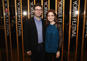 Ellie Kemper Welcomes First Baby with Michael Koman — Is It a Boy or a Girl?