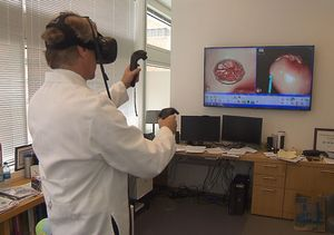 How Virtual Reality Can Impact The Way We View Surgeries