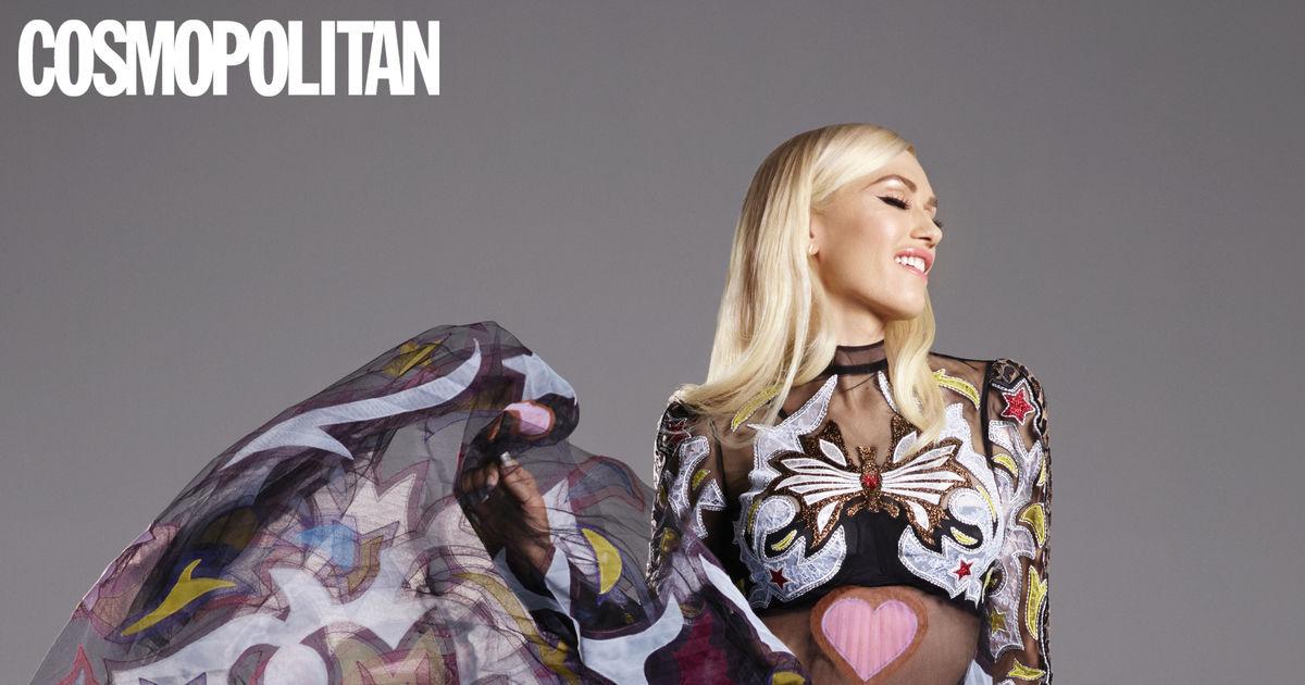 Gwen Stefani Dishes on Blake Shelton and Gavin Rossdale | ExtraTV.com
