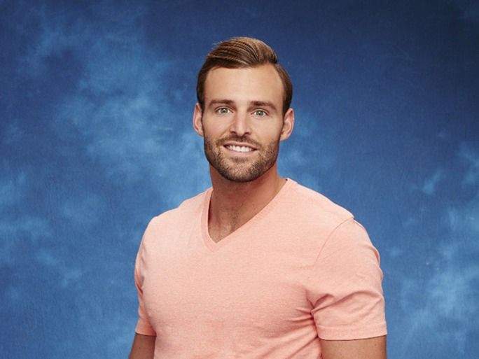 Robby Hayes Reveals He Hasn't Been Asked To Be The Next 'Bachelor' Yet