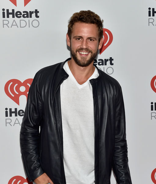 Meet Nick Viall, the New Star of 'The Bachelor'