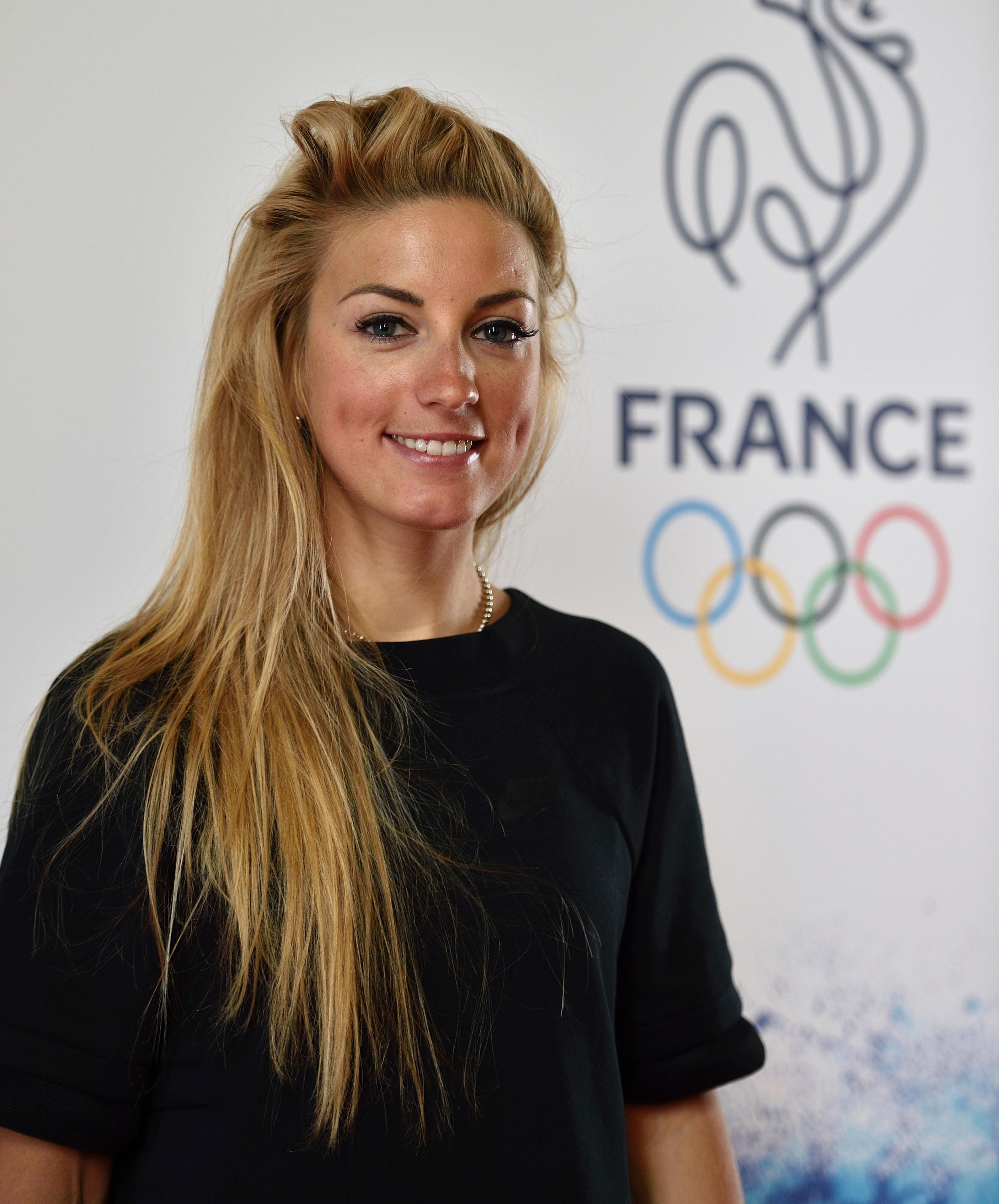 Meet Kate Middleton S Olympics Doppelg 228 Nger Pauline