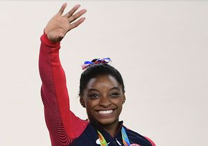 Team USA's Superstar Simone Biles' Incredible Journey from Abandoned Little…