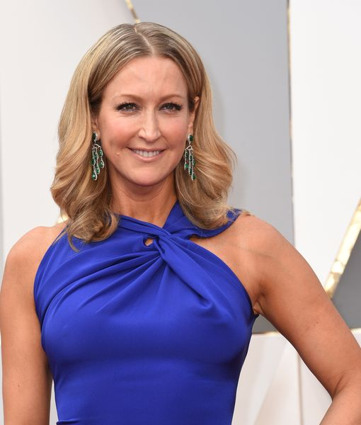 lara spencer terrified to undergo hip surgery this weekend