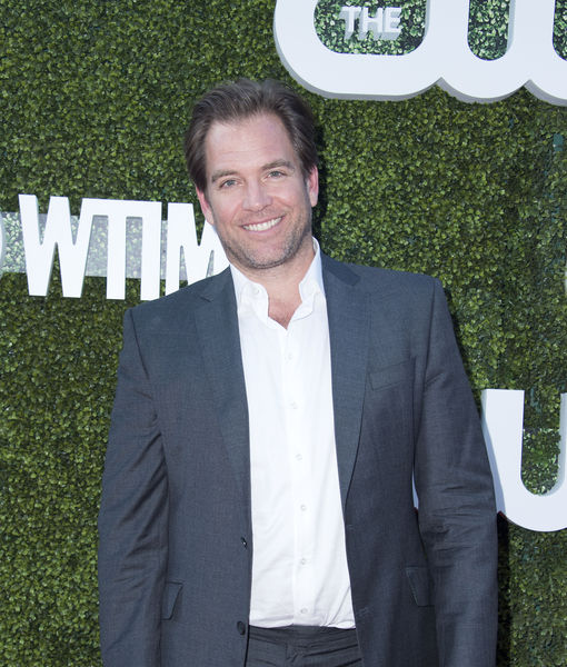 Michael Weatherly Dishes on Playing Dr. Phil in New TV Show 'Bull'