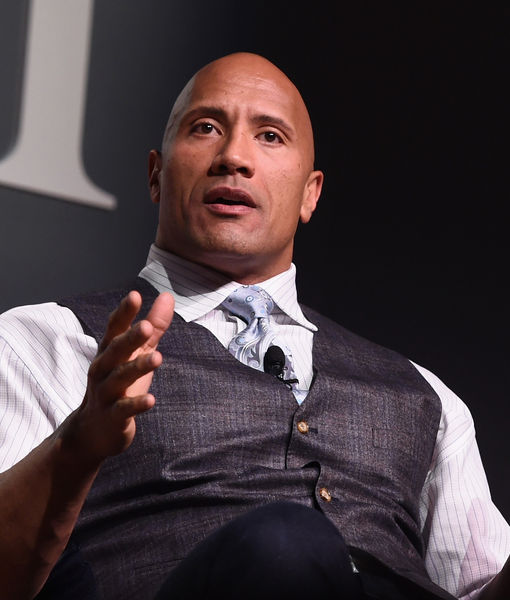 The Rock Further Explains 'Furious' Family Feud