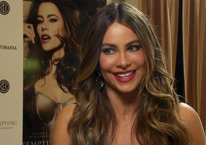 Sofia Vergara's Secret to Looking Young at 44