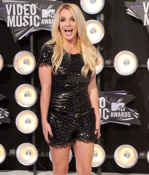 Britney Spears to Perform Live at the MTV Video Music Awards!