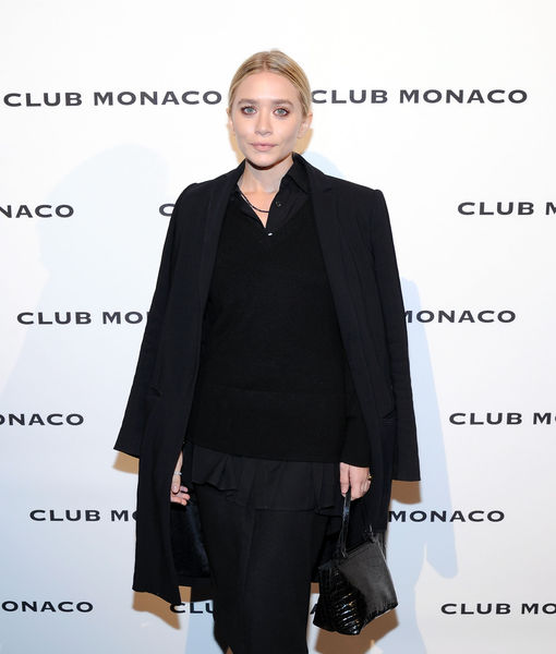 Extra Scoop: Is Ashley Olsen Dating This Much Older Man?