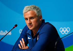 Ryan Lochte Wants to 'Move Forward' with 'Dancing with the Stars'…