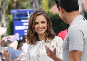 Rachael Leigh Cook Is Back with a New TV Movie