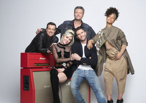 Sneak Peek at 'The Voice' Season 11! Miley & Alicia Are Total Game Changers