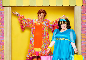 Watch the 'Hairspray Live!' First Look Promo