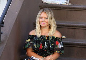 How Hilary Duff Is Keeping Busy These Days