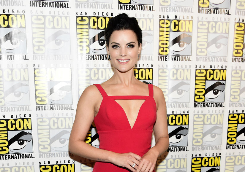 How Jaimie Alexander Broke Her Nose on 'Blindspot' Set