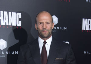 Jason Statham Sounds Off on The Rock & Vin Diesel 'Furious'…