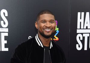 Usher on Stripping Down for 'Hands of Stone' Sex Scenes