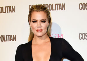 Khloé Kardashian Plays Celebrity Tinder! Find Out Who She Would…