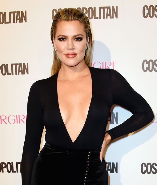 Khloé Kardashian Plays Celebrity Tinder! Find Out Who She Would Swipe Right For
