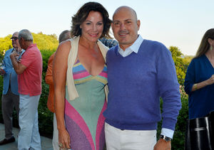 'RHONY' Star Luann de Lesseps on Moving Forward with Her Wedding…