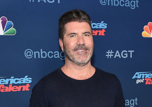 Simon Cowell's Elaborate Plan for a Political 'AGT' Season Finale with…
