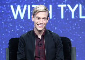 Tyler Henry's 'Totally Shocking' Teaser for 'Hollywood Medium' Season…