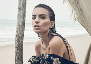 How Emily Ratajkowski Feels About Having All Eyes on Her