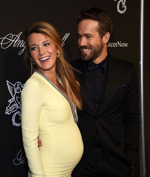 Celebrating Blake Lively's Most Stunning Looks on Her 29th Birthday