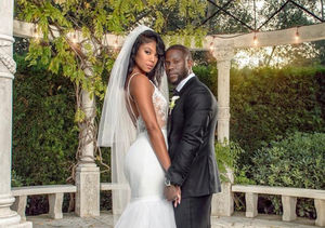 Kevin Hart's Wedding Album!
