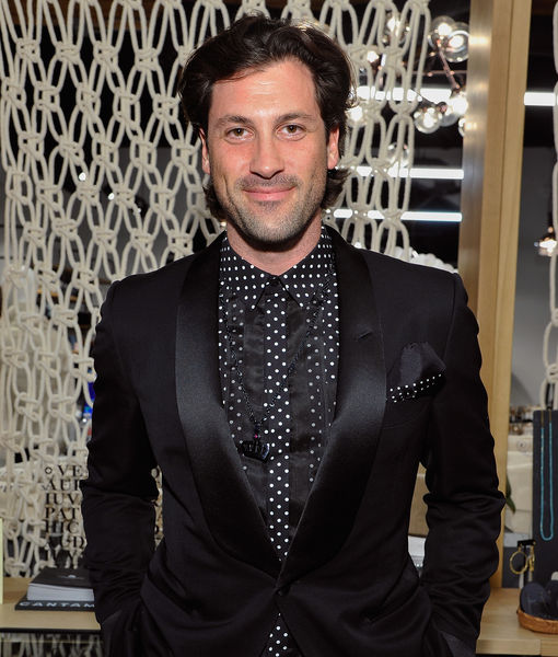 Maksim Chmerkovskiy Is Returning to 'Dancing with the Stars' Season 23