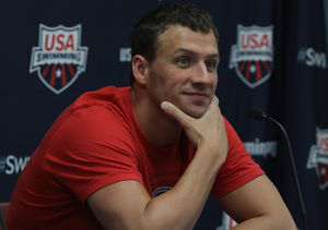 Ryan Lochte May Be Headed Back to Brazil