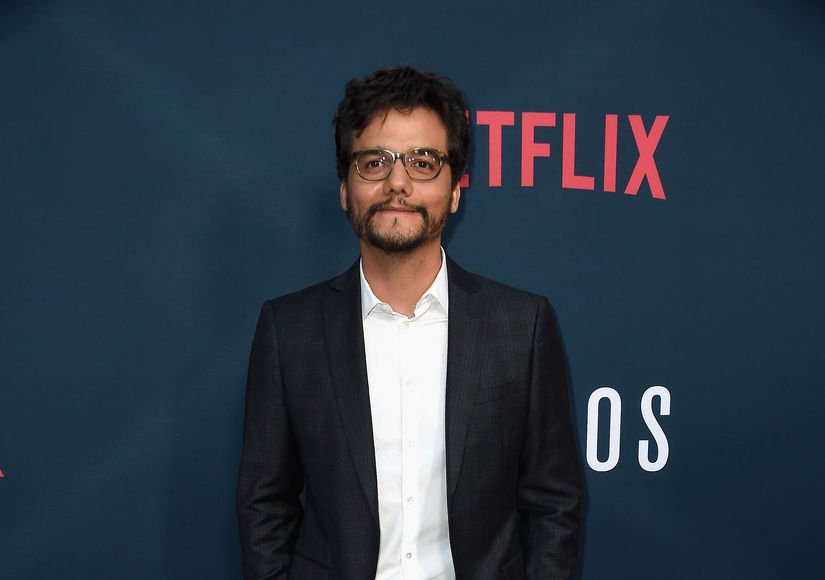 Wagner Moura's Surprising Admission About Playing Pablo Escobar in 'Narcos'