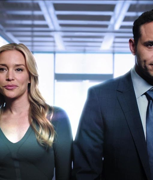 Exclusive! Check Out the New Promo for ABC's 'Notorious'