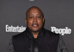 'Extra' Exclusive: 'Shark Tank's' Daymond John Reveals Who He's…