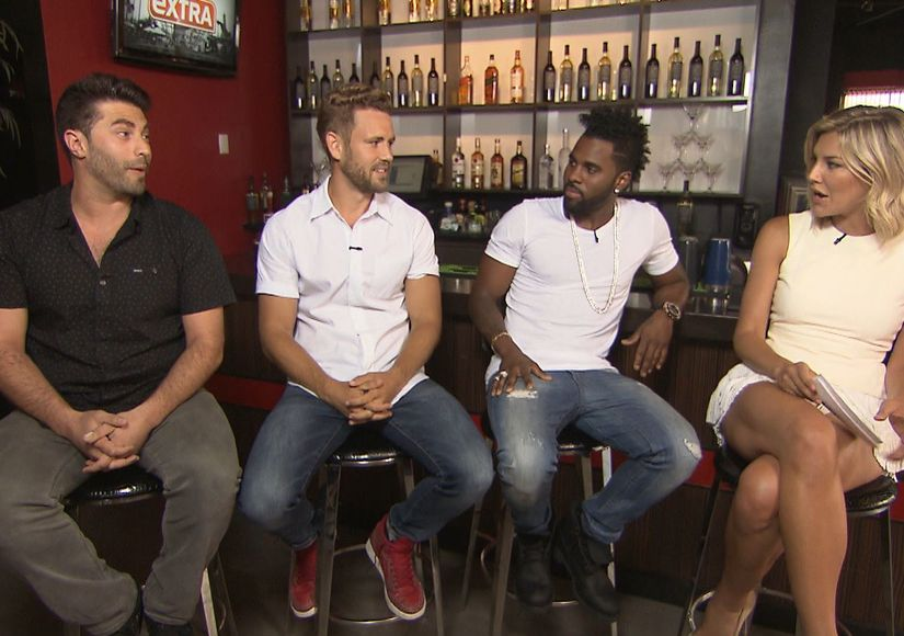What Women Need: Love and Dating Advice from Jason Derulo, Nick Viall, and Adam…