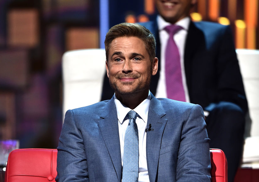 Rob Lowe on His Comedy Central Roast: 'I'm Ready to Have My Spirit Broken'