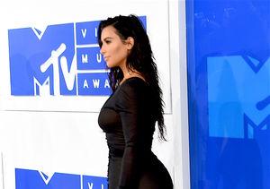 Eye-Popping Red-Carpet Looks from the 2016 MTV VMAs!
