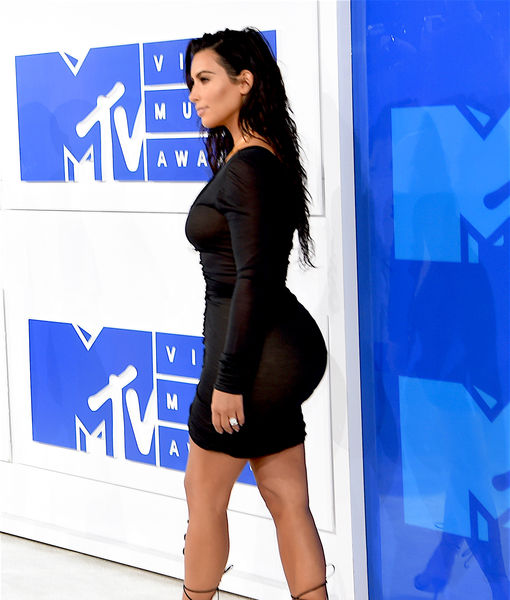 Eye-Popping Red-Carpet Looks from the 2016 MTV VMAs!