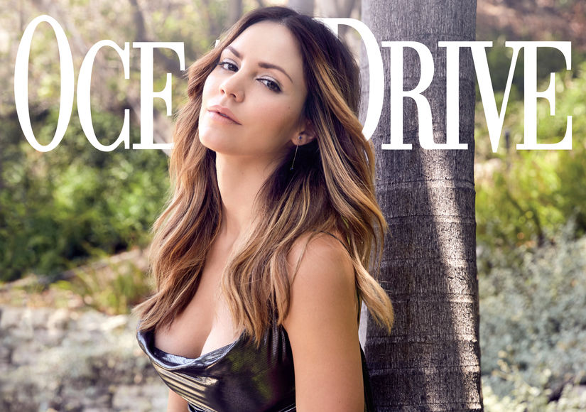 How Katharine McPhee Has Moved on from Divorce and 'American Idol'