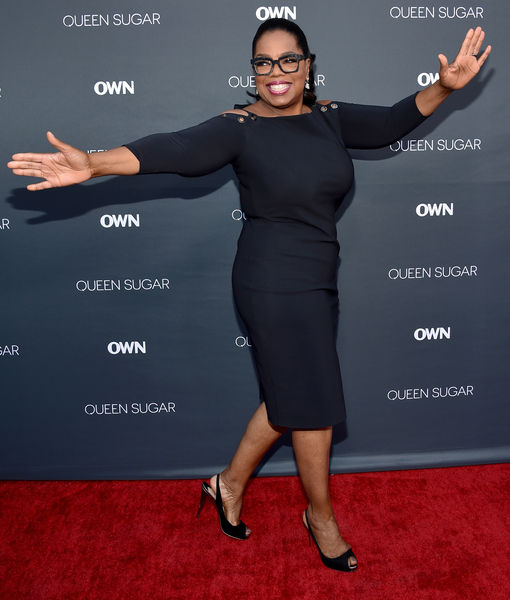 Oprah Winfrey's Weight-Loss Quest – Has She Reached Her Goal?