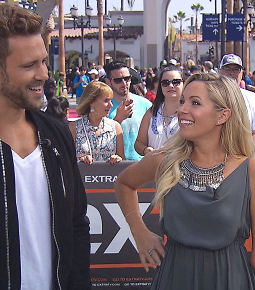 Rumor or Reality? New 'Bachelor' Nick Viall Takes on Dating Rumors