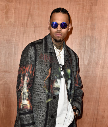 Woman Cops Say Chris Brown Pulled Gun on Speaks Out, Delivers Message…