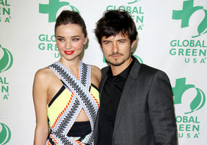 Miranda Kerr's Reaction to Orlando Bloom's Naked Paddleboarding…