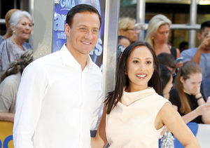 Cheryl Burke's Initial Reaction to 'Dancing with the Stars' Partner Ryan…