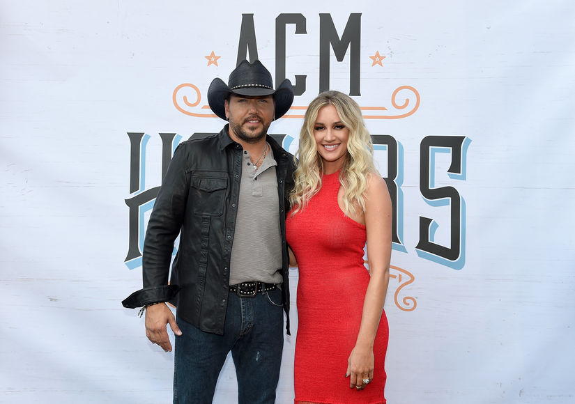 Will Jason Aldean & Wife Brittany Kerr Ever Record a Duet Together?
