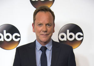 Why Kiefer Sutherland Agreed to Do 'Flatliners' Remake