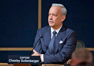 Tom Hanks Reveals Why He Wanted to Play Captain Sully